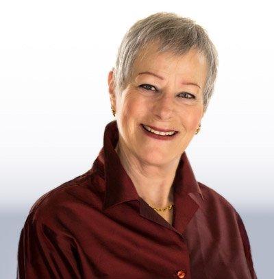 Roxanna Wolfe, Licensed Psychologist